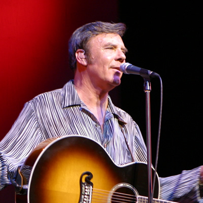 Marty Wilde Live