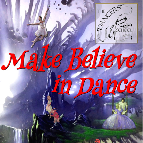 Make Believe In Dance